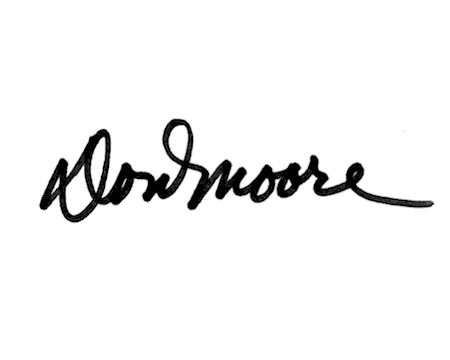 Don Moore Recordings