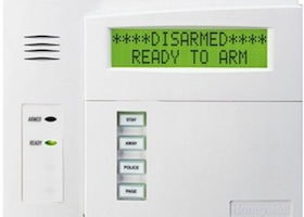Alarm-System-User-Guide