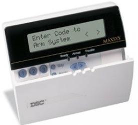 DSC PC 4020