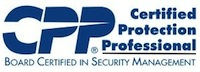 Certified Protection Professionals Logo