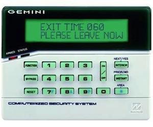 Napco Gemini