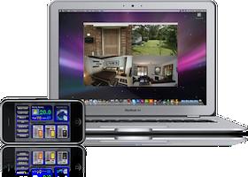 Remote-Home-Monitoring